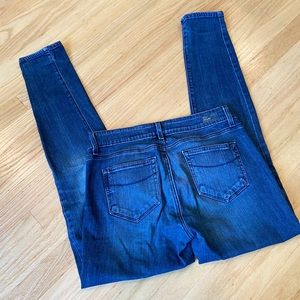 PAIGE Jeans - Paige Verduga Jegging size 28